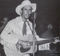 Hank Williams, 1951