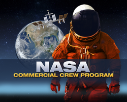 NASA​ Commercial Crew Program​