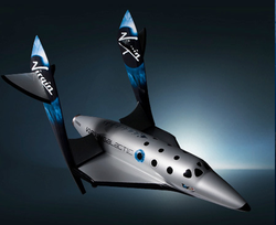 Virgin Galactic​ SpaceShipOne​