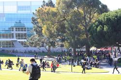 SFSU Campus JPL Library
