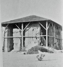 Casa Grande Ruins National Monument