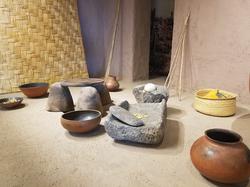 Casa Grande Ruins National Monument / museum