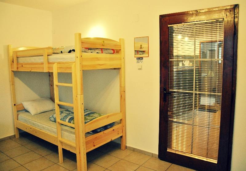 Promotional photograph from #10 Coins Hostel Sofia's website