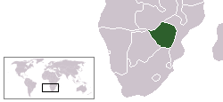 The family financed the creation of the country Rhodesia, and it became the site of the first international expansion of one of their mining enterprises—the Rio Tinto mining company.