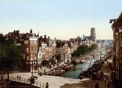 The Delftsevaart in                                 c.                                1890–1905