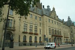 Rotterdam's City Hall