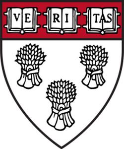 Undated photograph of Harvard