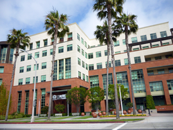 Headquarters of                                 Universal Music Group
