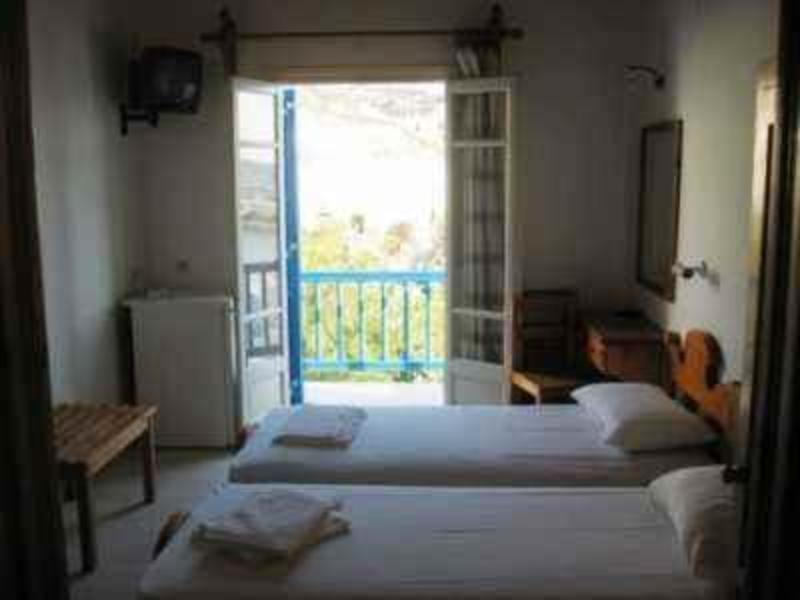 Promotional picture #6 for Stelios Pension Mykonos Town