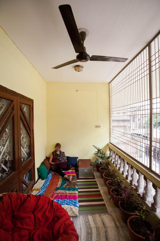 Promotional pic #4 for Stops Hostel Varanasi