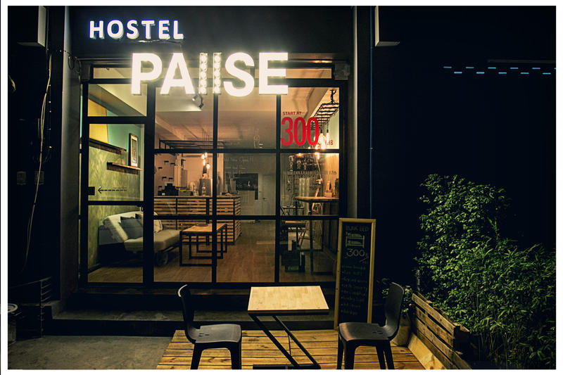 Promotional pic #7 for The Pause Hostel
