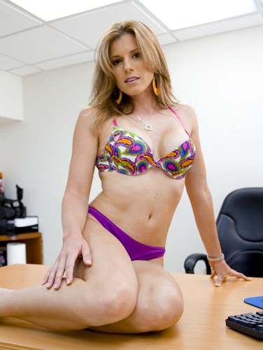 Cory Chase Nude Photos 16