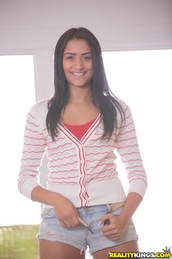 Giselle Mari