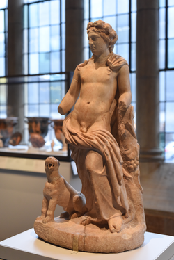 Yale Art Gallery Sculpture. The gallery is free and open to the public.