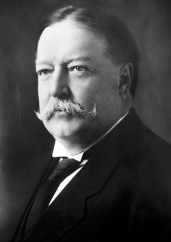 President                                 William Howard Taft                                graduated from Yale in 1878.