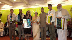 Recipients of SAARC Literary Award 2013