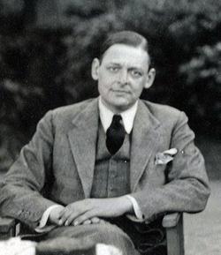 T. S. EliotMerton, 1914