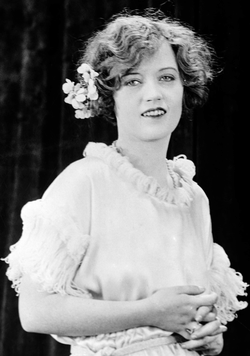 Hearst was disturbed by the film's supposed depiction of                                 Marion Davies                                , but Welles always denied that Susan Alexander Kane was based on Davies.