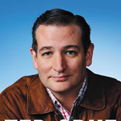 Image of Ted Cruz