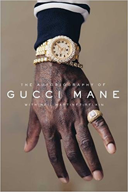 The Autobiography of Gucci Mane (book cover)