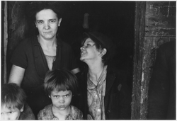 Family of coal miner in West Virginia ca. 1935