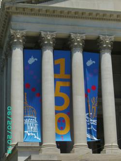 150th Statehood