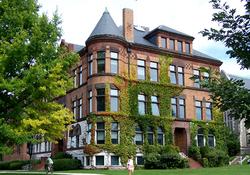 Hopkins Hall
