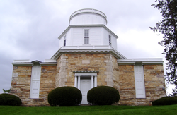 Old Hopkins Observatory