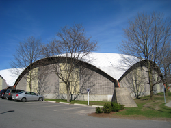 The Towne Field House