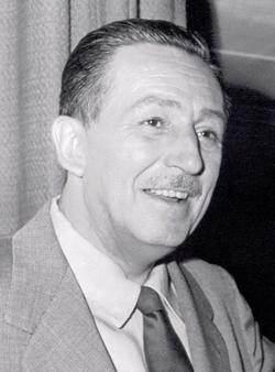 Disney in 1954