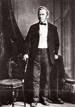 Josiah Warren
