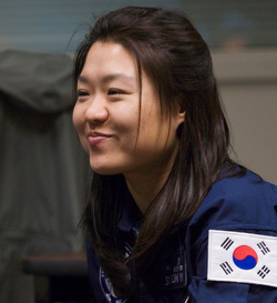 Yi Soyeon