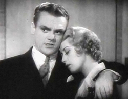 James Cagney                                and                                 Joan Blondell                                in                                                   Footlight Parade                                                 (1933)