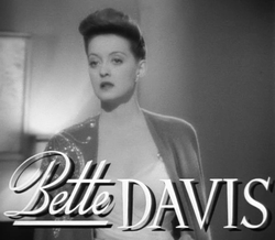 Bette Davis                                in                                 Now, Voyager                                (1942)