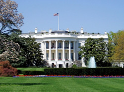"The White House ranked second on the AIA's ""List of America's Favorite Architecture"" in 2007."