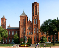 The Smithsonian Institution operates 19 museums and the National Zoo, all free to the public.