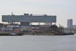Head office Unilever N.V. Rotterdam, Netherlands
