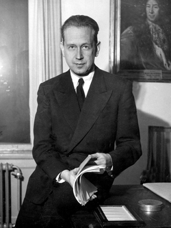 Dag Hammarskjöld was a particularly active Secretary-General from 1953 until his death in 1961.