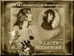 Laura Branigan 1952-2004