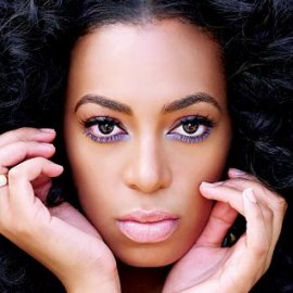A picture of Solange