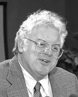 Robert Laughlin                                , BA 1972, Nobel laureate