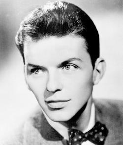 Sinatra, c. 1943