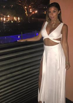 Instagram photo of Karina Vetrano