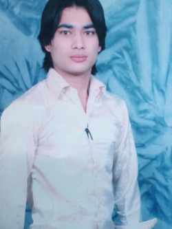 Mahshar Abbas