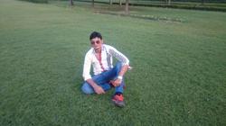 At Raj ghat 2k15