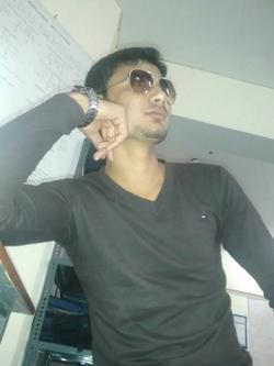 Shabih Abbas