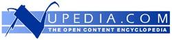 Nupedia's logo