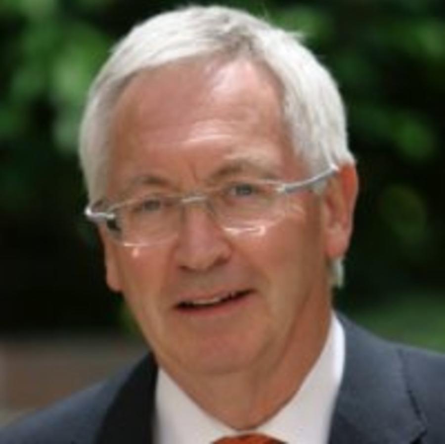 David Hulme, The President[4]