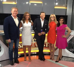 Photo Lisa Boothe with on Fox News Specialists[6]