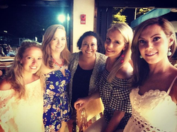 Photo of Lisa Boothe with friends[6]